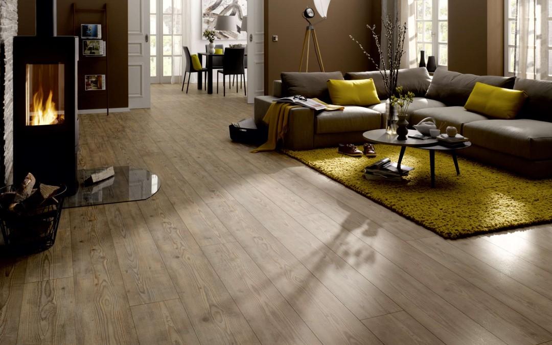 Wir stellen vor: Avatara-Floor. Kein Parkett und kein Laminat!