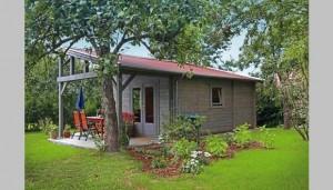 Holz-Schröer plant Ihr individuelles Gartenhaus