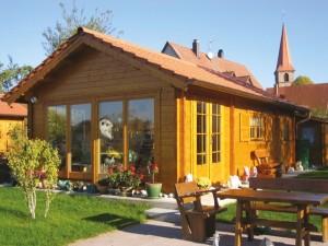 Holz-Schröer - Gartenhäuser für einen schönen Garten