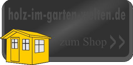Gartenmöbel, Gartenhölzer, Zäune, Sichtschutz, Gartenhütte