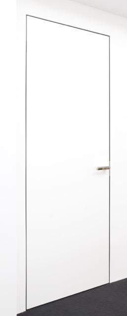 Wandbündige Türen von vitaDoor - Holz Schröer Magazin
