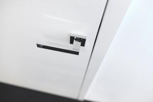 Wandbündige Türen von vitaDoor bei Holz-Schröer