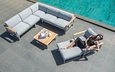 Terrassenmöbel 2016 – Gartenmöbel mit Funktion