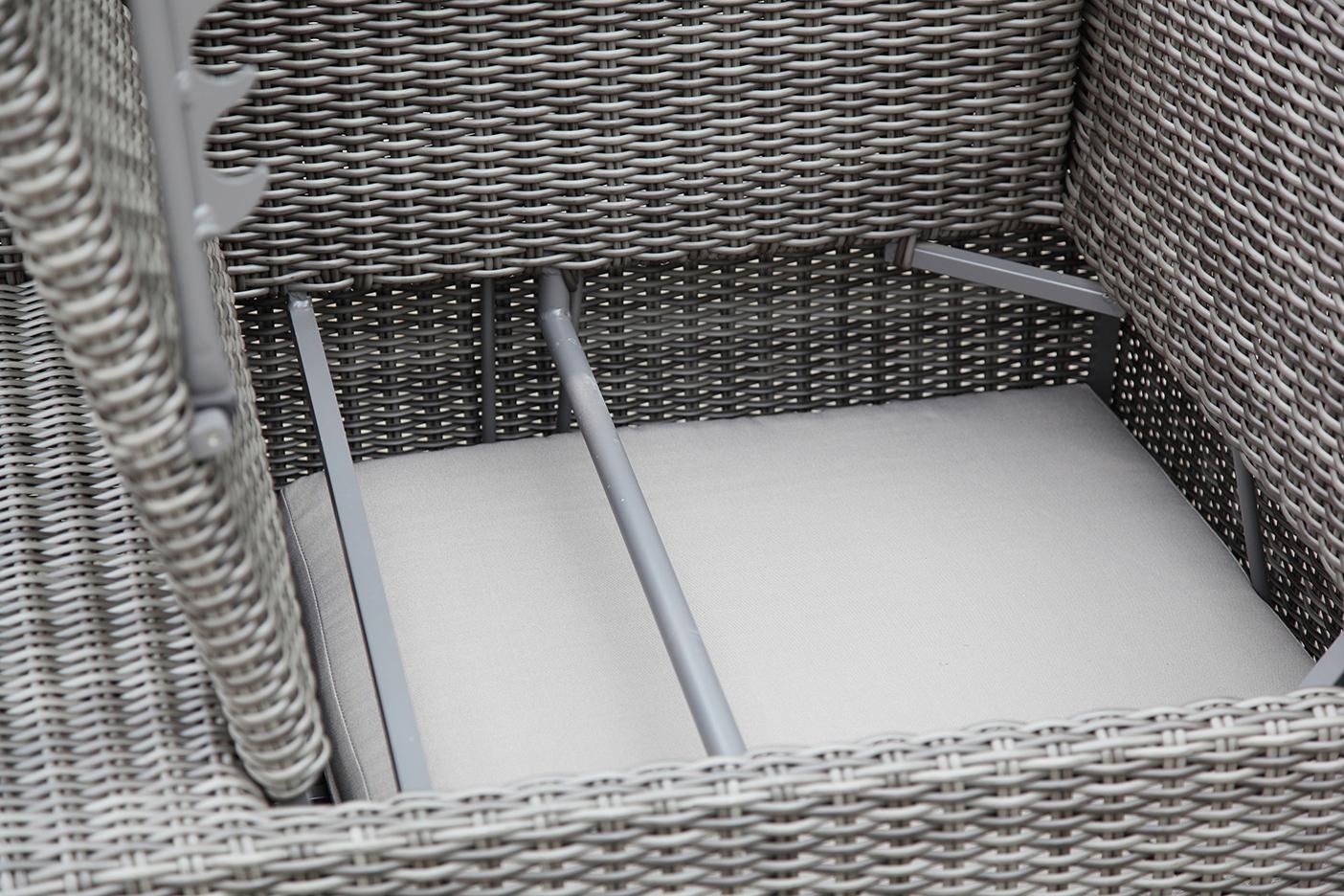 Lounge Gartenmöbel bei Holz-Schröer