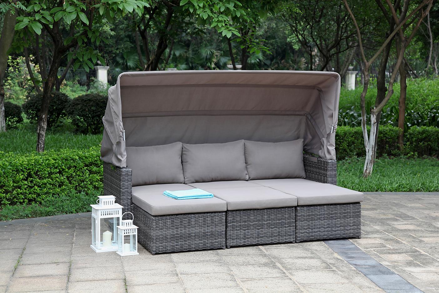 Holz-Schröer Gartenmöbel – Lounge