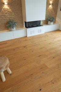 Parkett und Fußbodenheizung – Verlegung und Oberflächenpflege