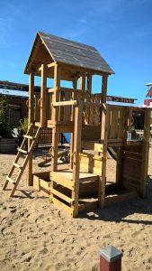 Spielturm - Holz-Schröer Dingden