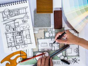 Puffer und Verzögerungen bei der Renovierung planen