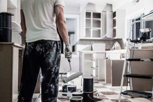 Renovierung - alles selbst machen