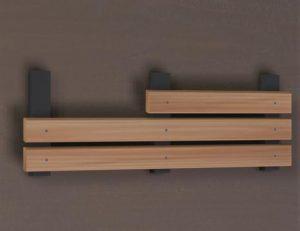 Montage Holzfassaden